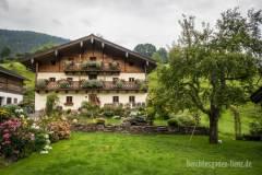 Bauernhof Bachleitbauer