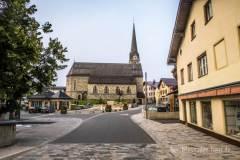 Kirche in Bruck