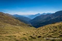 Die Lienzer Dolomiten zeigen sich